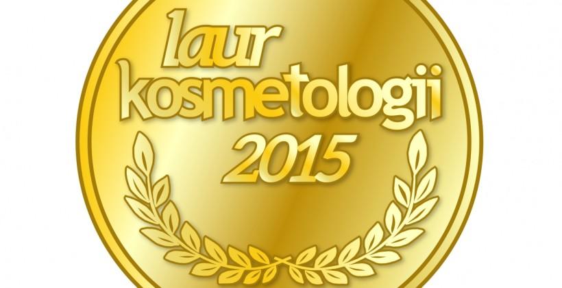 Laur kosmetologii 2015